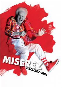 Pierre Miserez - Excusez-moi